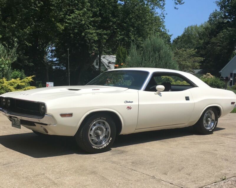 Photo 1973 Dodge Challenger