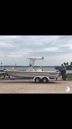 Photo 2007 Ranger Bay Boat 2400 - $39,500 (Rogers)