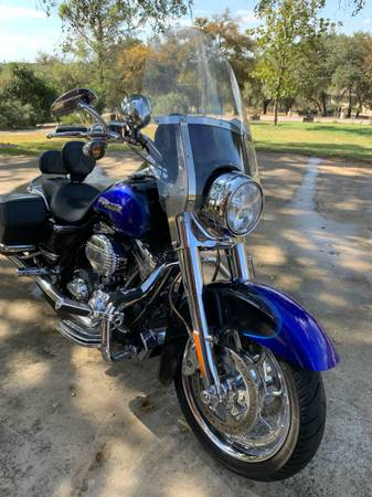 Photo 2008 Harley-Davidson Screamin39 Eagle - $16,995 (San Marcos, Austin, Kyle, New Braunfels)
