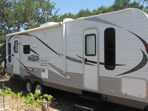 Photo 2014 Jayco Jay Flight - $12,900 (Wimberley)