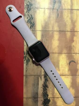 Photo Apple Watch Series 1 - $100 (san marcos)
