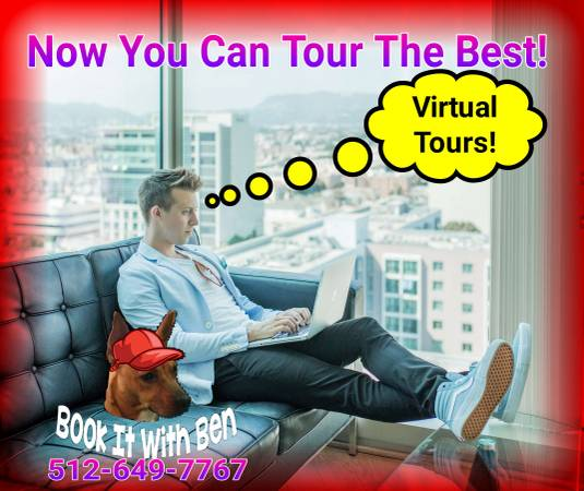 Photo Fast and reliable info on the best locations and move-in specials (BOOK IT with BEN)