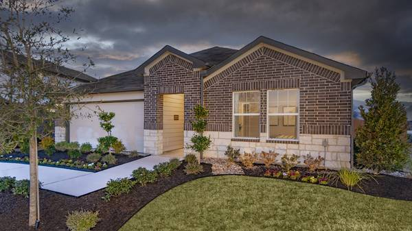 Photo Four Bedroom New Home Construction in Hays CISD (San Marcos)