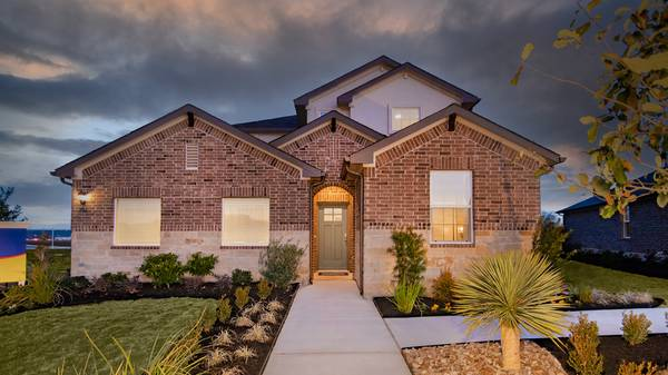 Photo Four Bedroom Two Story New Home Build in San Marcos (Brody Ln)