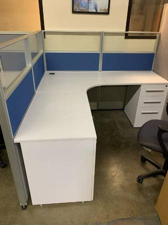 Photo Low Cost Great Deal Cubicles (San Marcos)