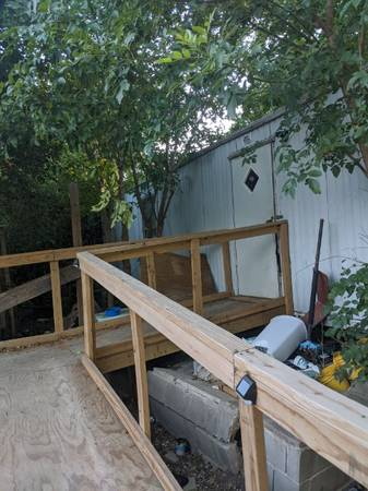 Photo Mobile Home for Sale Flexible Seller Financing Terms (San Marcos, TX)