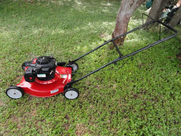 Photo Murray Lawn Mower (read details) - $100