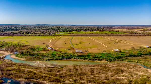 Photo PRICE REDUCTION River Front 20 Acre Ranch (San Marcos)