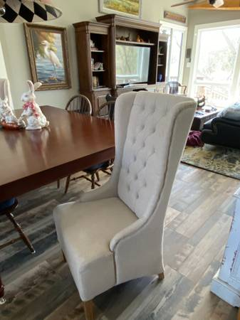 Photo Pottery Barn Dining - $400 (Canyon Lake)