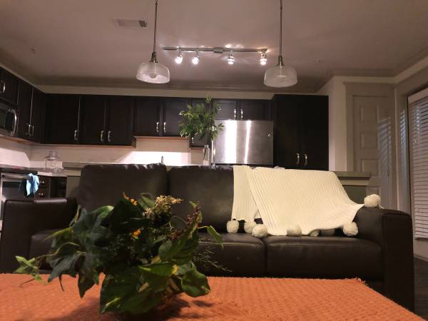 Photo Private room sublease. 4x4 Townhome at RedPoint. San Marcos TX (San Marcos, Tx)