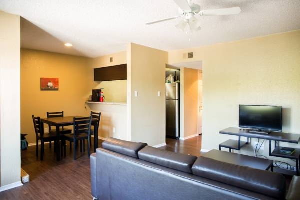 Photo Subleasing My San Marcos Private Room  Apartment (San Marcos)