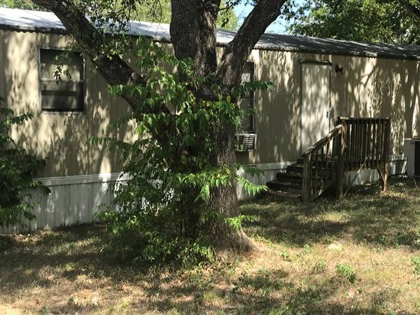 Photo Used Single Wide mobile home for sale (San Marcos, TX)
