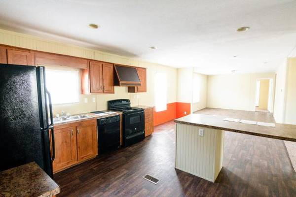 Photo Used mobile home, 4 bed 2 bath, need to sell cheap and fast