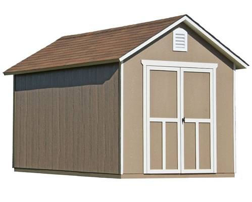 Photo WOOD SHED - MUST SELL - $800 (SAN MARCOS)