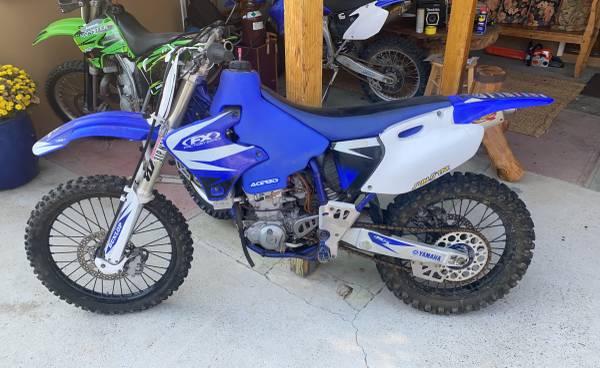 Photo 2004 Yamaha YZ 426 - $3,000 (Santa Barbara)
