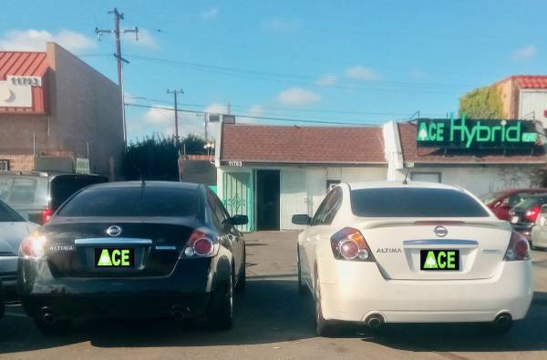 Photo 2008 Nissan Altima HYBRID BATTERY 1-Year Warranty - $1,500 (Stanton, CA (O.C.))