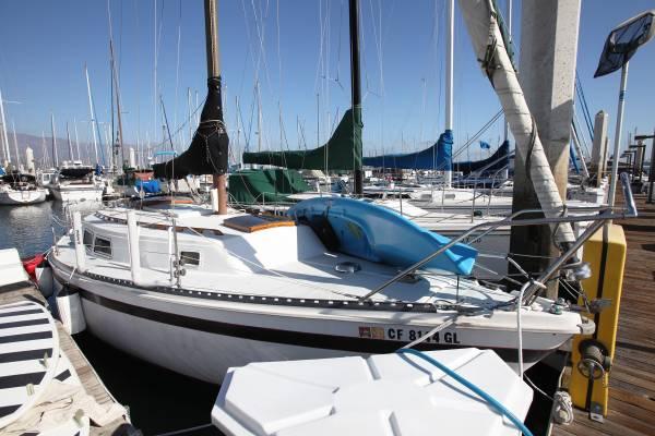 Photo 3039 Newport Mk II in great shape - $9,700 (harbor)