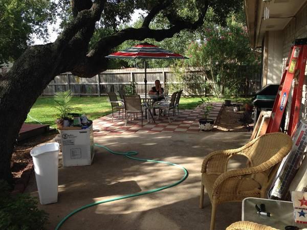 Photo 30 Yrs Helping Families Make That Change Texas (San Antonio)