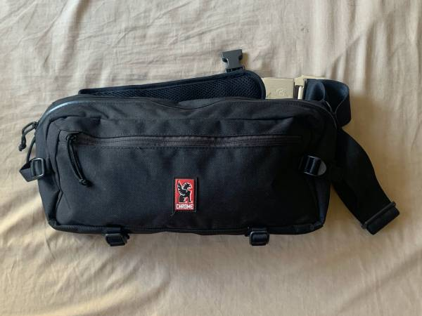 Photo Chrome Kadet Messenger Sling Bag