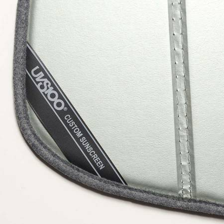 Photo Covercraft UVS100 Custom Sunscreen - Mercedes-Benz C-Class 2017-2020 - $28 (Santa Barbara)
