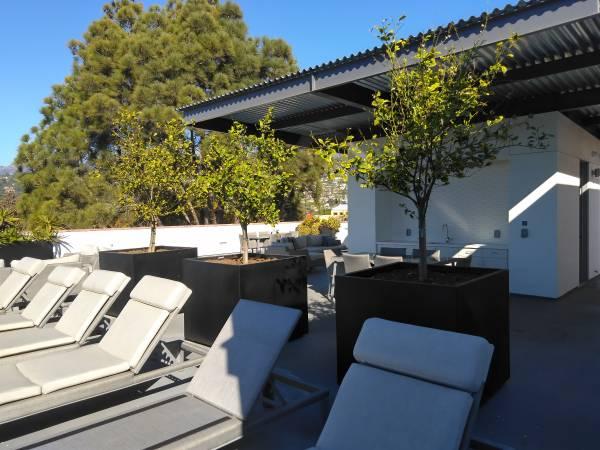 Photo DOWNTOWN SANTA BARBARA-ROOMMATE NEEDED FOR MODERN 2BD2BTH-$1500mnth (Santa Barbara)