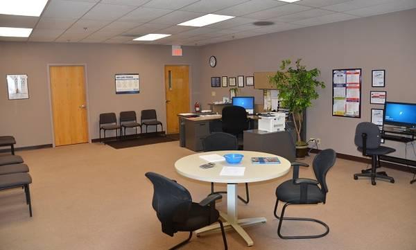 Photo Employment Agency Expansion - Santa Barbara - $150,000 (Santa Barbara)