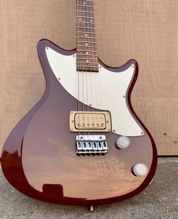 Photo First Act electric guitar LIKE NEW - $110 (Santa Barbara)