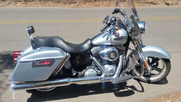 Photo Harley Davidson 2012 Switchback - $11,500 (Santa Barbara Ca)