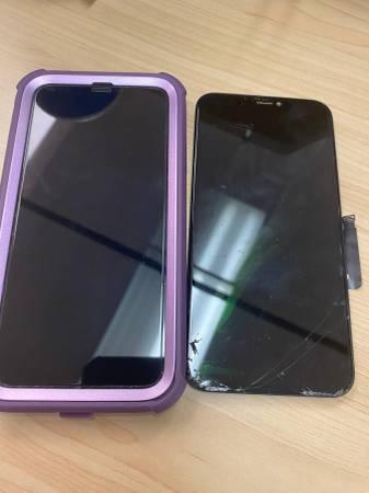 Photo IPHONE SCREEN REPAIRS  Computer Repairs - $65 (Santa Barbara)