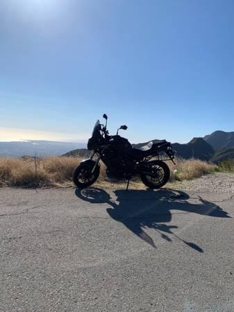 Photo Kawasaki - $3,400 (Santa Barbara)
