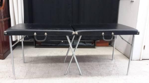 Photo Massage Table - $150 (Goleta)