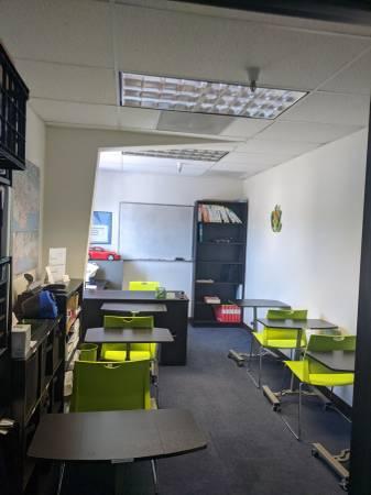 Photo Office Space for Lease (Sublease) (Santa Barbara  Goleta)