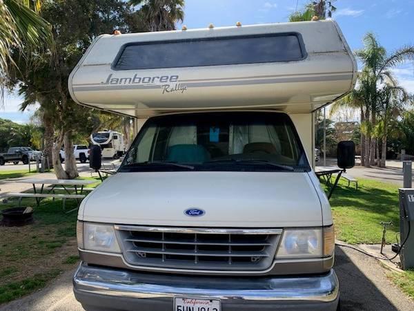 Photo RV Mobile Home - $9,500 (Camarillo)