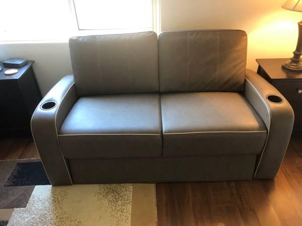 Photo RV Sofa - $300 (Carpinteria)