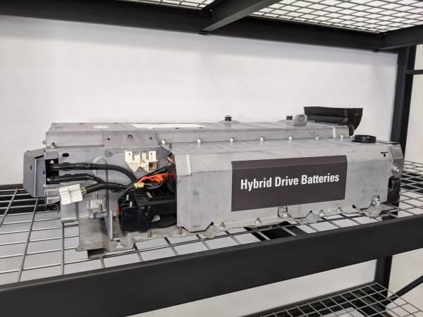 Photo Toyota Camry Hybrid Battery 1 Year Warranty Unlimited Miles - $1,250 (Yorba Linda)