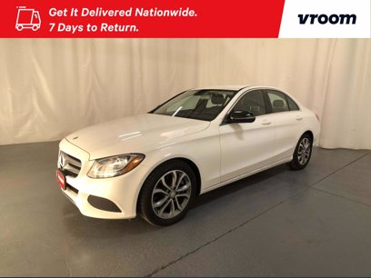 Photo Used 2017 Mercedes-Benz C 300 Sedan for sale