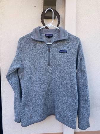 Photo Womens Patagonia Better Sweater (S) - $45 (Santa Barbara)