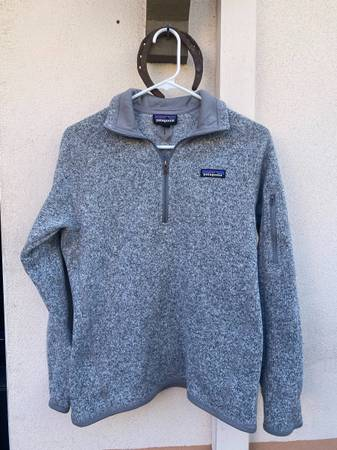 Photo Womens Patagonia Better Sweater (S) - $50 (Santa Barbara)