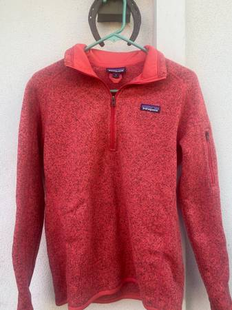 Photo Womens Patagonia Better Sweater - $40 (Santa Barbara)