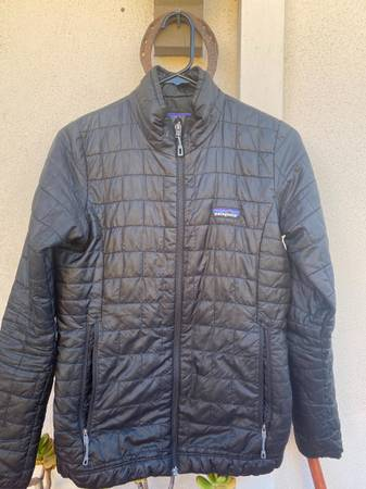 Photo Womens Patagonia Nano Puff Jacket - $120 (Santa Barbara)