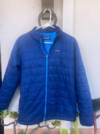 Photo Womens Patagonia Nano Puff Jacket - $75 (Santa Barbara)