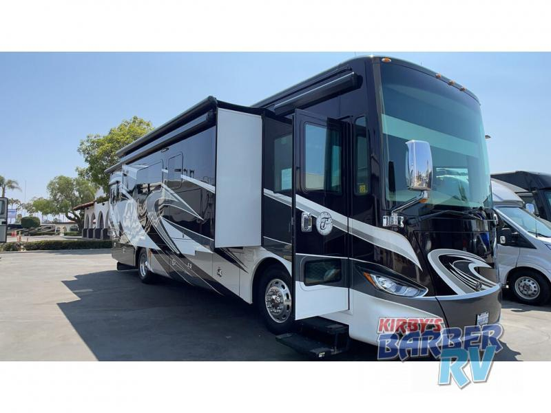 Photo Used 2016 Tiffin Motorhomes Class A RV  $279995