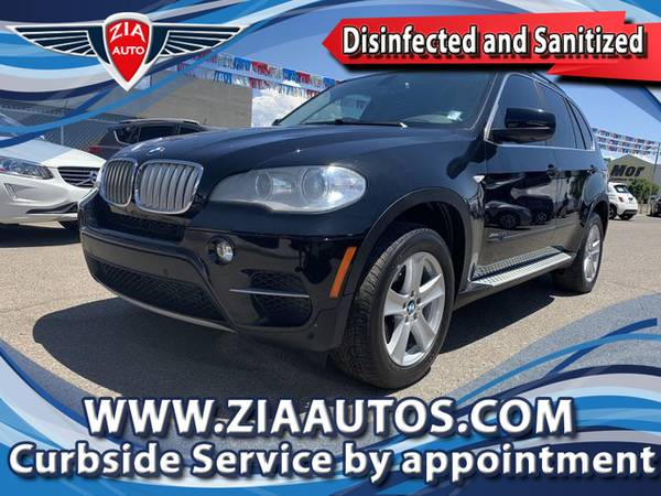 Photo 2013 BMW X5 - Shop from Home Curbside Service Available. - $21,877