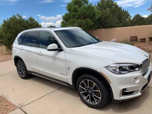 Photo 2018 BMW X5 xDrive 40e iPerformance Hybrid - $39,750 (Santa Fe)