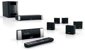 Photo $500 OBO Bose Lifestyle V10 Home Theater System - $500 (Santa Fe)