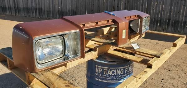 Photo 78 Oldsmobile Cutlass Calais front header Panel - $500 (Santa Fe)