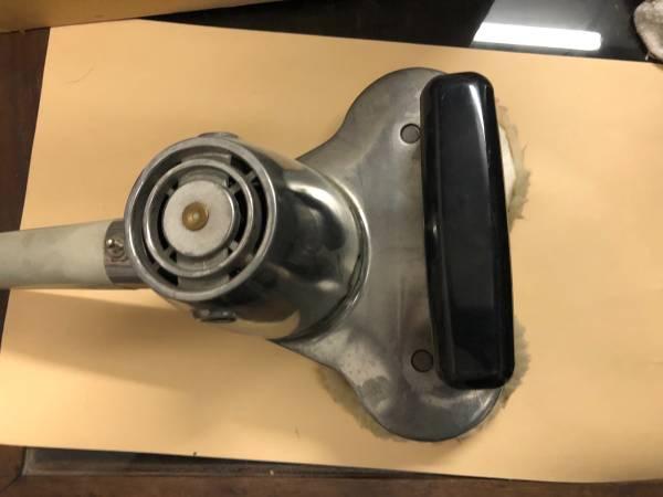 Photo Cyclo model 5 dual head orbital polisher - $125 (Santa Fe)