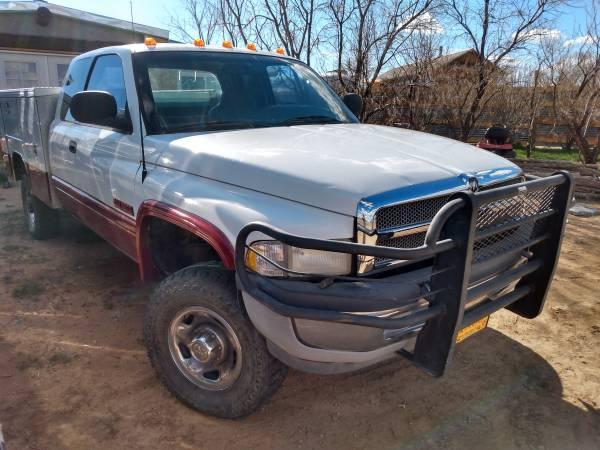 Photo Dodge 12 valve diesel - $10,000 (Taos)