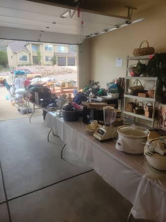 Photo Estate Sale (Canon City)
