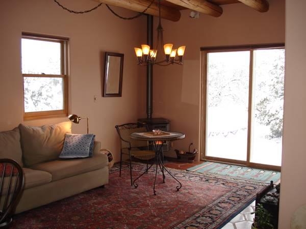 Photo Guest House for Rent (sierra azul rd santa fe)